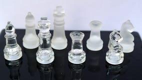Schachmeister Lizenzfreie Stockfotografie