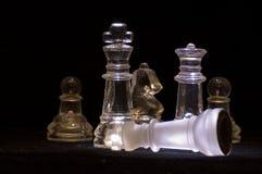 schack Royaltyfri Foto