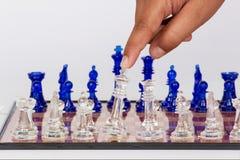 schack Arkivfoto