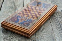 Schack 20 Royaltyfri Fotografi
