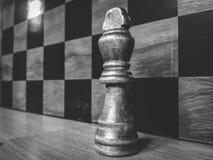 schack Royaltyfri Fotografi