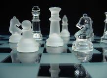 schack mig Royaltyfria Bilder