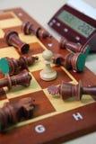 schack vip Arkivfoton