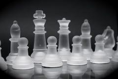 schackbräde 4 royaltyfri bild
