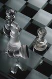 schackdrottning Royaltyfri Foto
