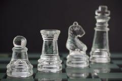 schacklag Royaltyfria Foton