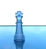 schackmatt Royaltyfria Foton