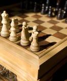 schackset Fotografering för Bildbyråer