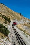 Schafberg Train Stock Images