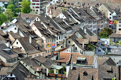 Schaffhausen Royalty Free Stock Photos