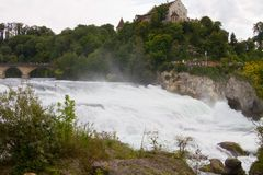 Schaffhausen Stock Photos