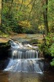 Schaffungs-Wasserfall Lizenzfreie Stockfotos