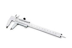 Schakelnet - meetinstrument royalty-vrije stock afbeeldingen