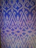 Schal von Borneo Lizenzfreie Stockfotos