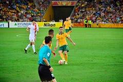 Schale 2015 Chinas V Australien Asien lizenzfreies stockbild