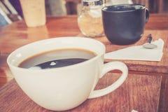 Schale Espresso Lizenzfreies Stockbild