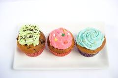 Schalen-Kuchen Lizenzfreie Stockfotografie
