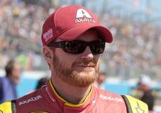 Schalen-Reihe NASCAR Sprint in Phoenix Lizenzfreies Stockfoto