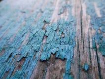 Schalenfarbe auf dem Tisch Stockfotos