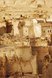 Schali ( Shali ) the old Town of Siwa Stock Photography