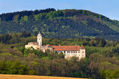 Schallaburg Castle (Museum), Lower Austria Royalty Free Stock Photo