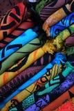 Schals Stockbild