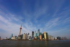 Schang-Hai fotografia stock libera da diritti