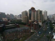 schang-hai fotografia stock
