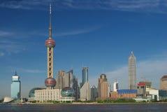 Schang-Hai, Cina Immagini Stock Libere da Diritti