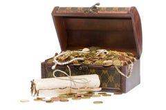 Schat Royalty-vrije Stock Foto