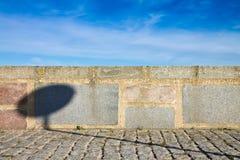 Schatten Lizenzfreies Stockbild