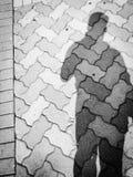 Schatten Lizenzfreies Stockfoto
