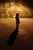 Schatten lizenzfreie stockfotos