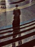 Schatten Lizenzfreie Stockbilder