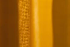 Schatten des Gelbs Lizenzfreie Stockbilder