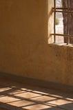 Schatten-Muster Stockbilder