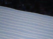 Schatten von Grauem und von weißem Stockbild
