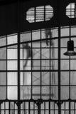 Schattenpersonal lizenzfreie stockfotografie