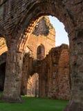 Schatz-Abtei, Schottland Stockbild