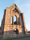Schatz-Abtei, Schottland Lizenzfreie Stockbilder