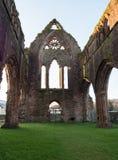 Schatz-Abtei, Schottland Stockbilder