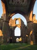 Schatz-Abtei, Schottland Lizenzfreies Stockbild