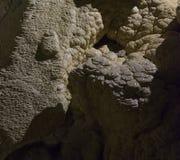 Schatz-Raum in Minnetonka-Höhle Stockfotos