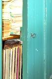 Schatzjagd auf dem Dachboden Lizenzfreie Stockbilder