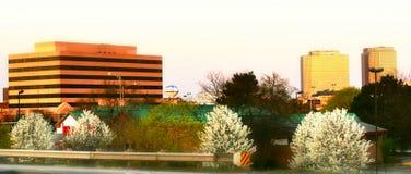 Schaumburg, Ιλλινόις στοκ φωτογραφία με δικαίωμα ελεύθερης χρήσης