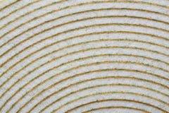 Schaumgummibandbeschaffenheit Stockbild