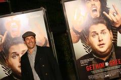 Schauspieler Jon Hamm #3 Lizenzfreie Stockfotos