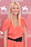 Schauspielerin Gwyneth Paltrow lizenzfreie stockfotografie