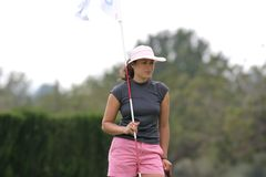 Scheaffer, Ladies European Tour, Castelllon, 2006 Stock Images