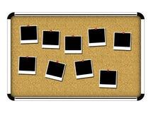 Scheda 1 Fotografie Stock